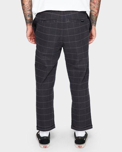 5 Unity Elastic Pants Grey 9595310M Billabong