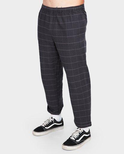 1 Unity Elastic Pants Grey 9595310M Billabong