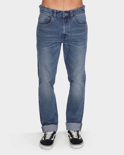 0 OUTSIDER JEAN Blue 9595352 Billabong