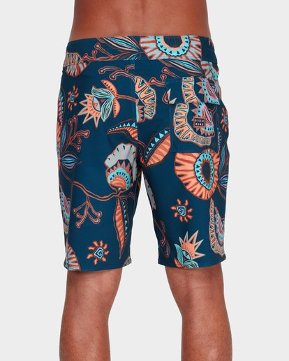 "2 SUNDAYS AIRLITE 19"" BOARDSHORTS Blue 9595404 Billabong"