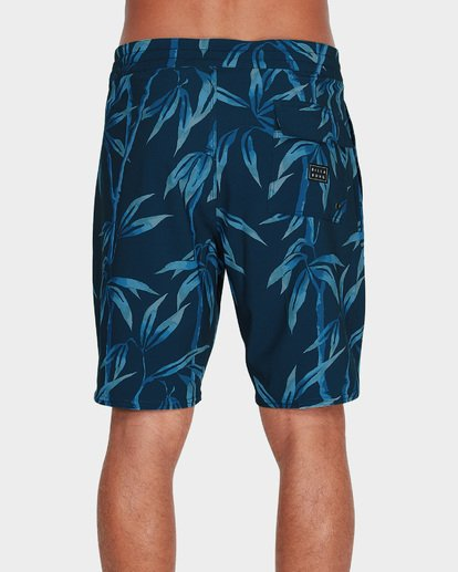 "2 SUNDAYS BAMBOO LO TIDE 18"" BOARDSHORT  9595407 Billabong"