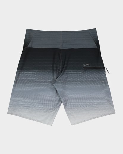 "1 FLUID PRO 21"" BOARDSHORTS Grey 9595410 Billabong"