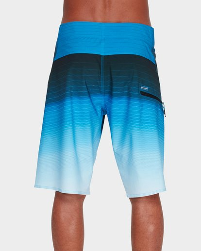 "2 FLUID PRO 21"" BOARDSHORT Blue 9595410 Billabong"