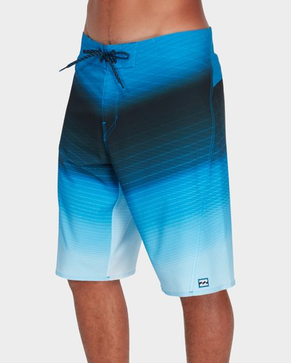 "1 FLUID PRO 21"" BOARDSHORT Blue 9595410 Billabong"