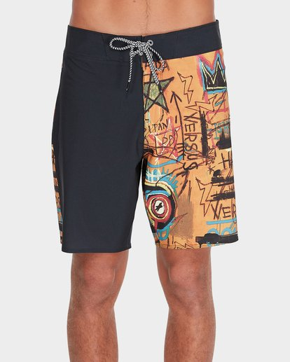 0 Hannibal Pro Boardshorts Orange 9595451 Billabong