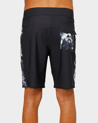 3 VIBES BOARDSHORTS  9595456M Billabong