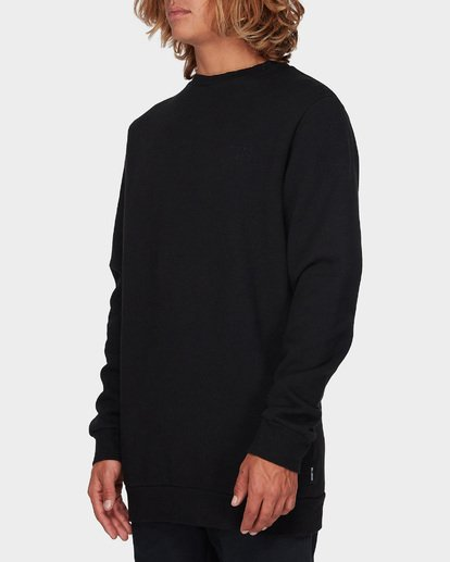 1 CREWY CREW Black 9595616 Billabong