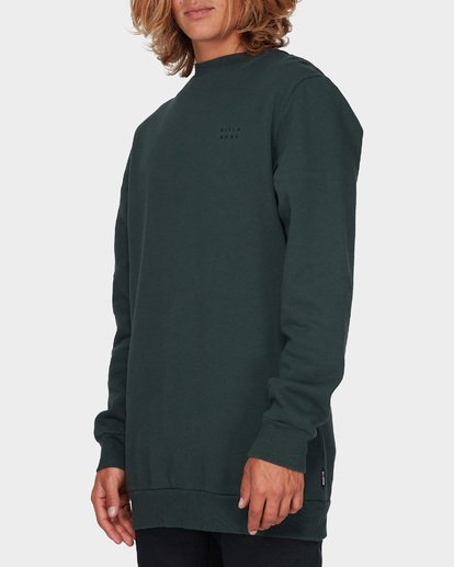 1 CREWY CREW Green 9595616 Billabong