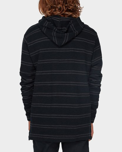 2 FLECKER PULLOVER Black 9595631 Billabong