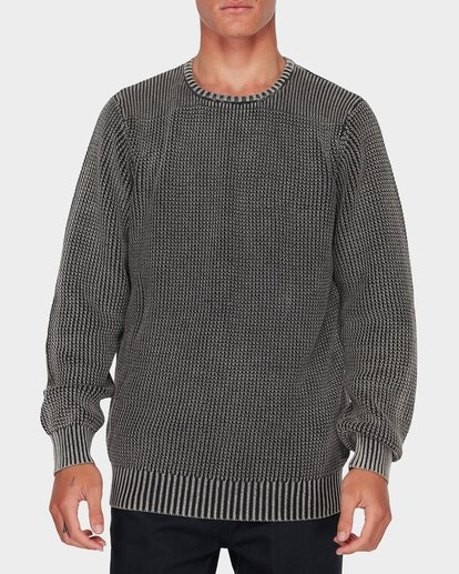 0 EAST SWEATER Black 9595855 Billabong