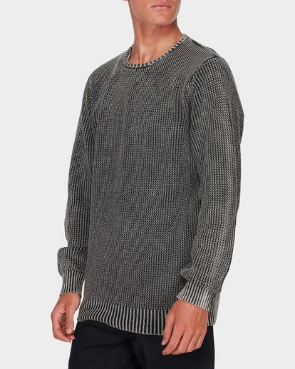 1 EAST SWEATER Black 9595855 Billabong