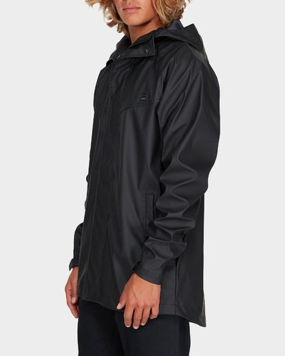 1 SHIELD JACKET Black 9595902 Billabong