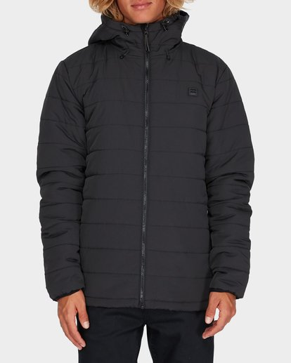 0 TRANSPORT ADIV PULL OVER JACKET  9595917 Billabong