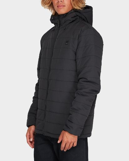 1 TRANSPORT ADIV PULL OVER JACKET  9595917 Billabong