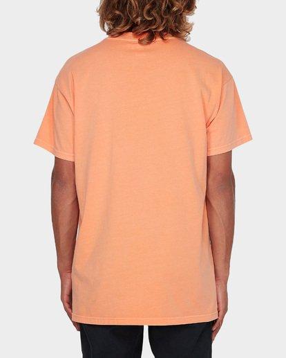 2 BARBARELLA TEE Orange 9596030 Billabong