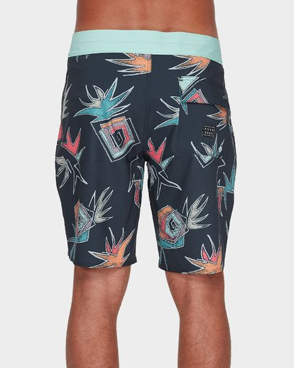 2 SUNDAYS AIRLITE BOARDSHORT Grey 9596402 Billabong