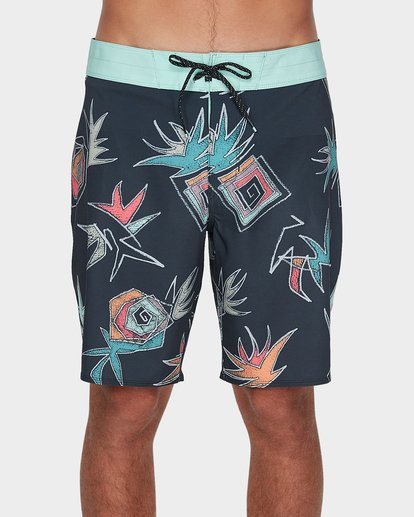 0 SUNDAYS AIRLITE BOARDSHORT Grey 9596402 Billabong
