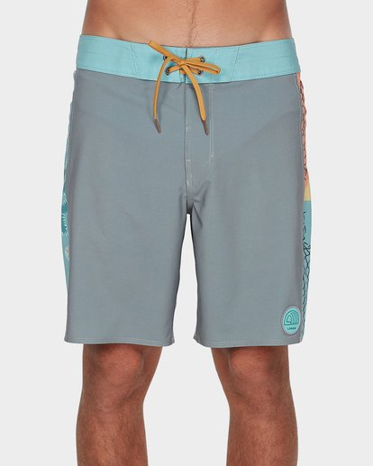 0 SPLIT SCENE PRO BOARDSHORTS Grey 9596411 Billabong