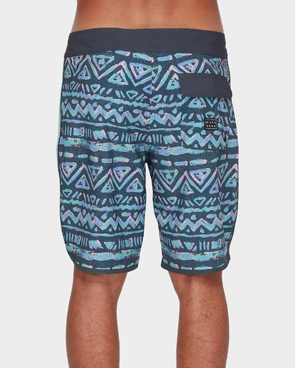 2 73 LINE UP PRO BOARDSHORTS Grey 9596415 Billabong