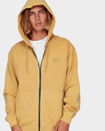3 THICK WAVE WASH FLEECE  9596613 Billabong