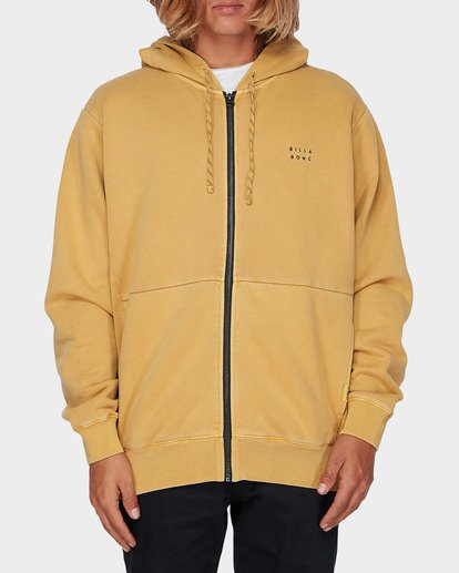 0 THICK WAVE WASH FLEECE  9596613 Billabong