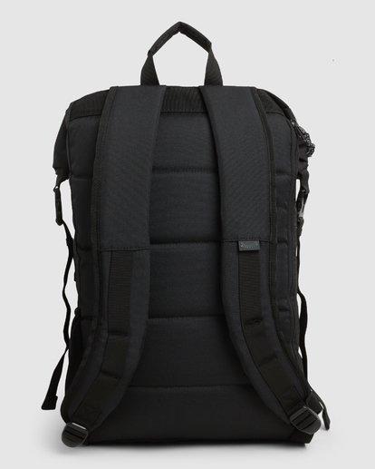 2 Venture Backpack Grey 9603001 Billabong