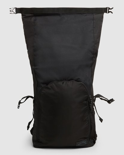 4 Venture Backpack Grey 9603001 Billabong