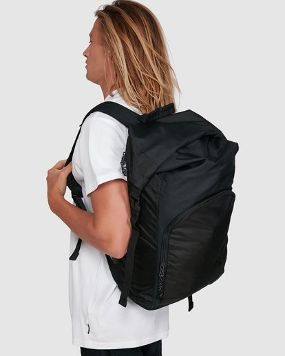 6 Venture Backpack Grey 9603001 Billabong