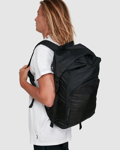 7 Venture Backpack Grey 9603001 Billabong