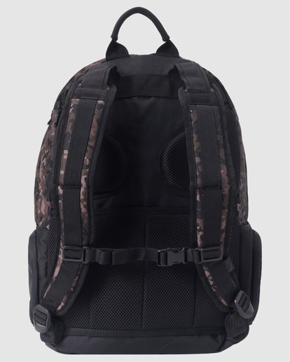 2 Adiv Combat Backpack Black 9603002 Billabong