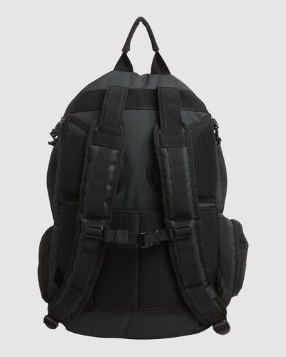 3 Adiv Combat Backpack Green 9603002 Billabong