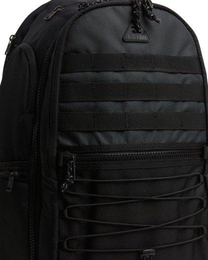 4 Adiv Combat Backpack Green 9603002 Billabong