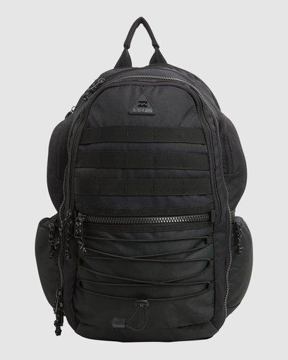 0 Adiv Combat Backpack Green 9603002 Billabong