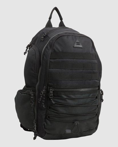 1 Adiv Combat Backpack Green 9603002 Billabong
