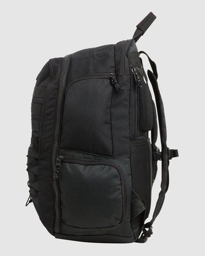 2 Adiv Combat Backpack Green 9603002 Billabong
