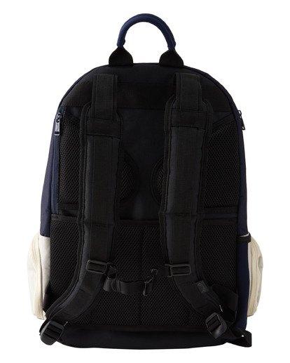 4 Adventure Division Combat Backpack Blue 9603002 Billabong