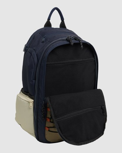 5 Adventure Division Combat Backpack Blue 9603002 Billabong