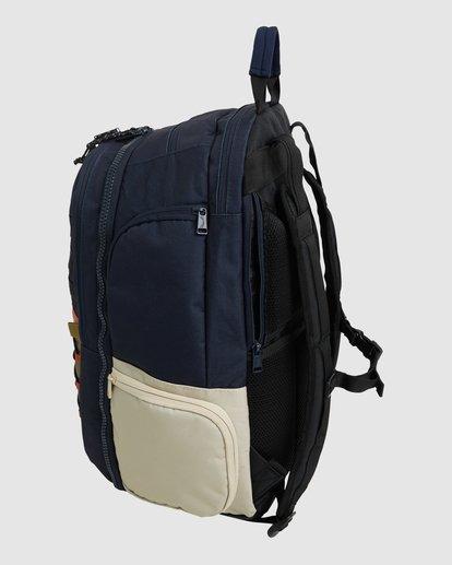 7 Adventure Division Combat Backpack Blue 9603002 Billabong