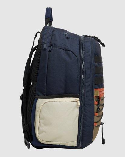 1 Adventure Division Combat Backpack Blue 9603002 Billabong