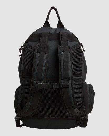 2 Adventure Division Combat Backpack Grey 9603002 Billabong