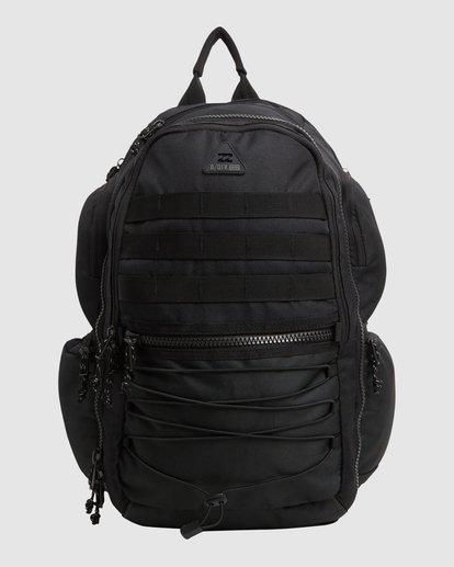 0 Adventure Division Combat Backpack Grey 9603002 Billabong
