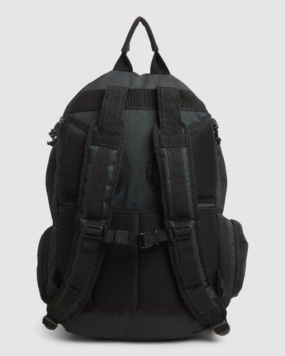 7 Adventure Division Combat Backpack Green 9603002 Billabong