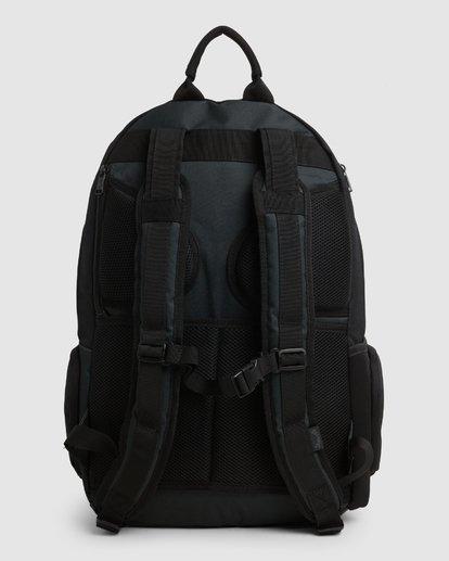 9 Adventure Division Combat Backpack Green 9603002 Billabong