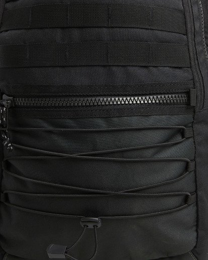 10 Adventure Division Combat Backpack Green 9603002 Billabong