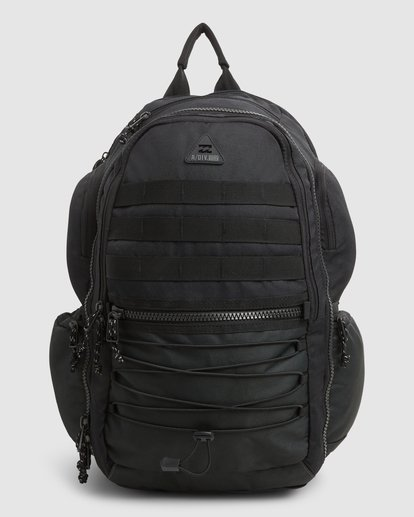 5 Adventure Division Combat Backpack Green 9603002 Billabong