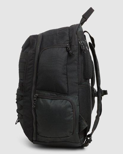 6 Adiv Combat Backpack Green 9603002 Billabong