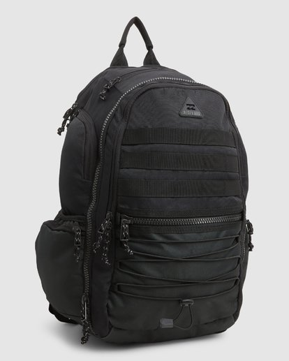 8 Adventure Division Combat Backpack Green 9603002 Billabong