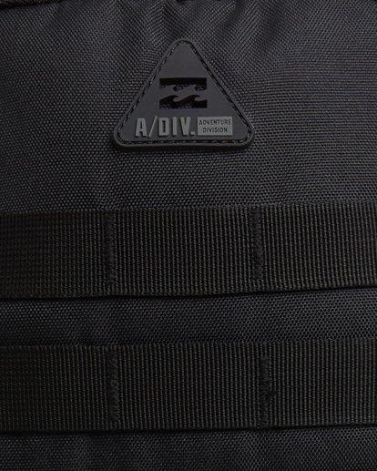 8 Adventure Division Combat Backpack Grey 9603002 Billabong