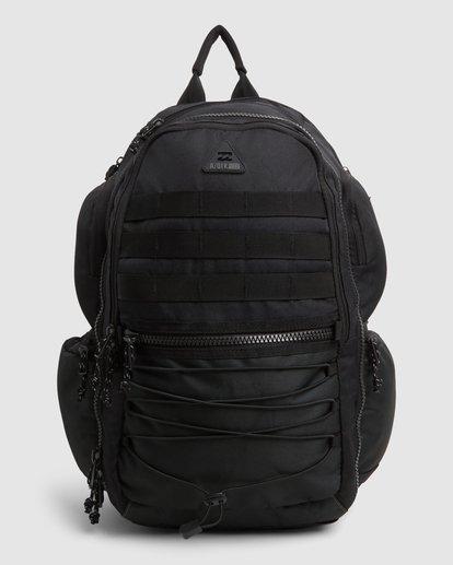 4 Adventure Division Combat Backpack Grey 9603002 Billabong