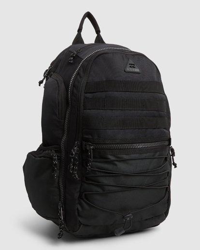 7 Adventure Division Combat Backpack Grey 9603002 Billabong